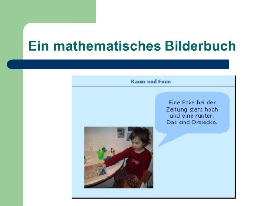 Ein mathematisches Bilderbuch