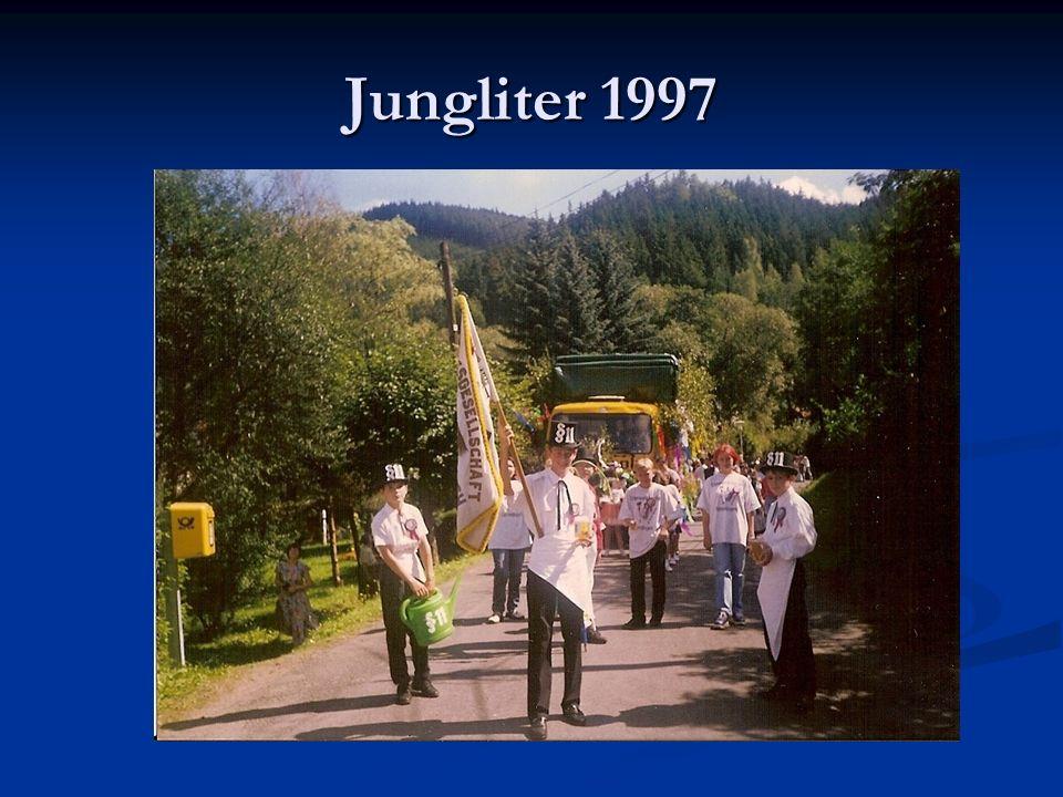 Jungliter 1997