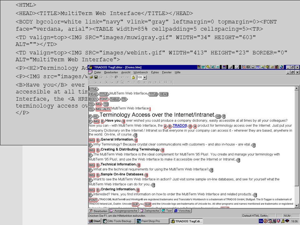 <HTML> <HEAD><TITLE>MultiTerm Web Interface</TITLE></HEAD>