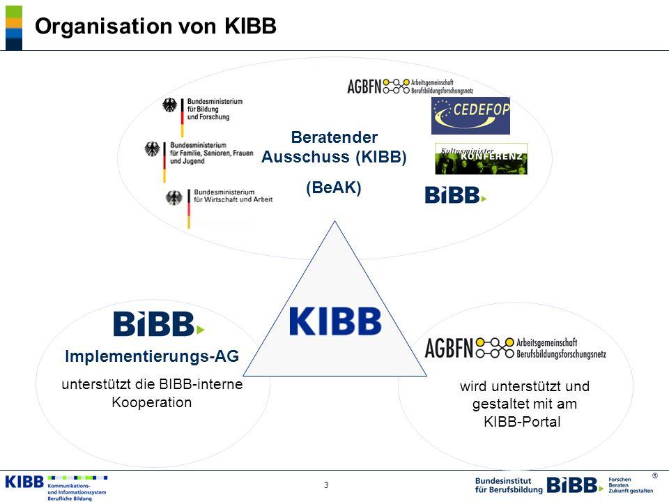 Beratender Ausschuss (KIBB)