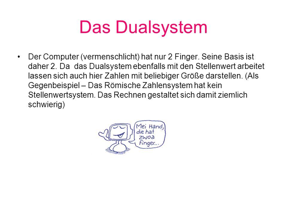 Das Dualsystem