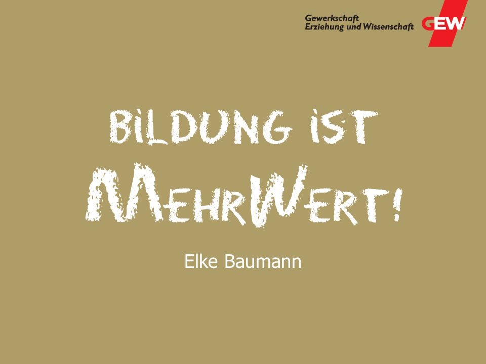 Elke Baumann