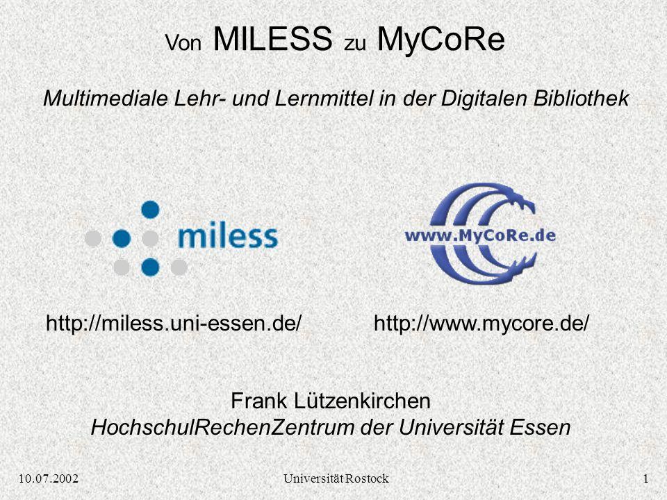 Multimediale Lehr- und Lernmittel in der Digitalen Bibliothek