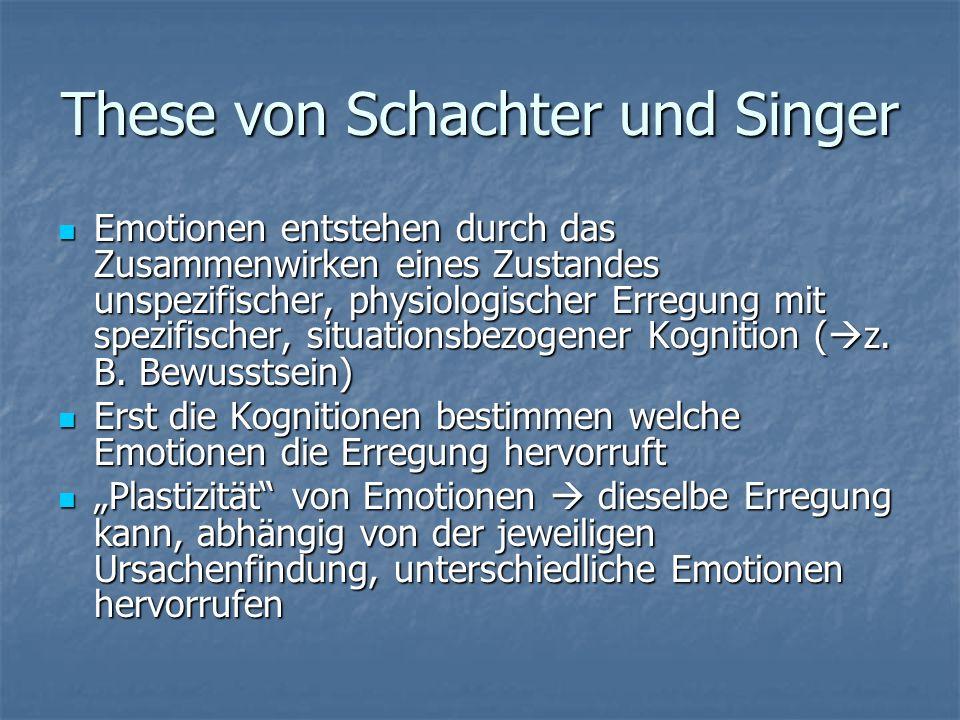 These von Schachter und Singer