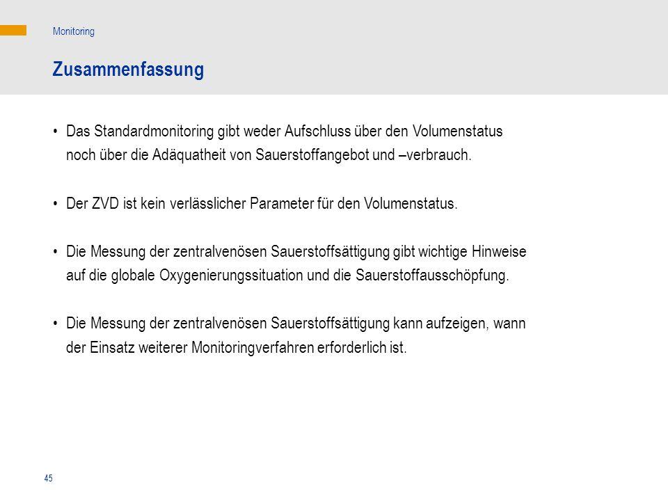 MonitoringZusammenfassung.