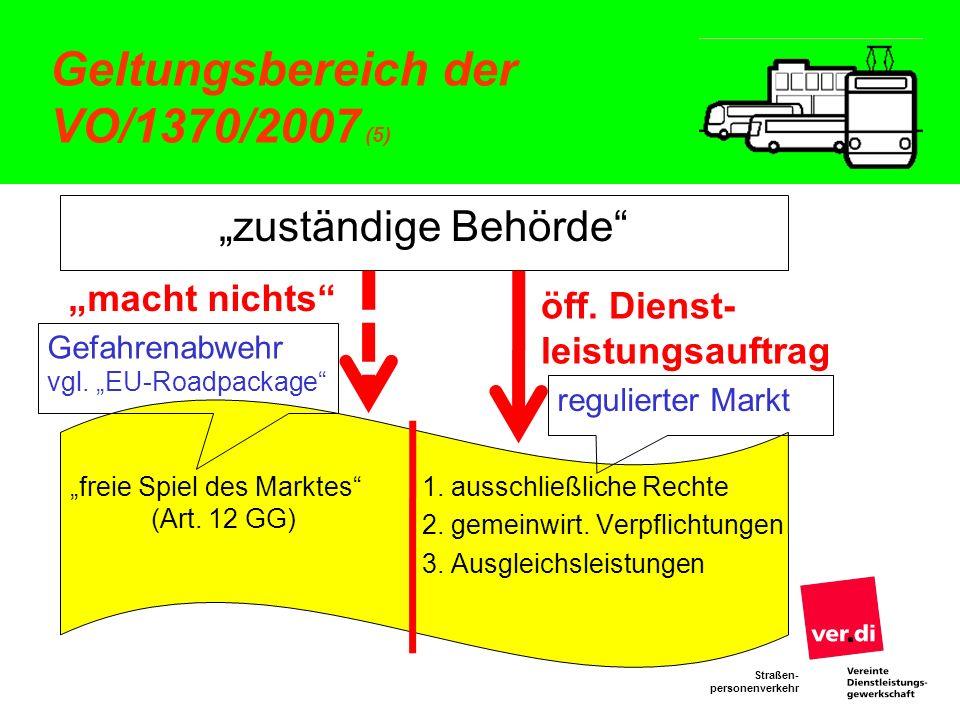 Geltungsbereich der VO/1370/2007 (5)
