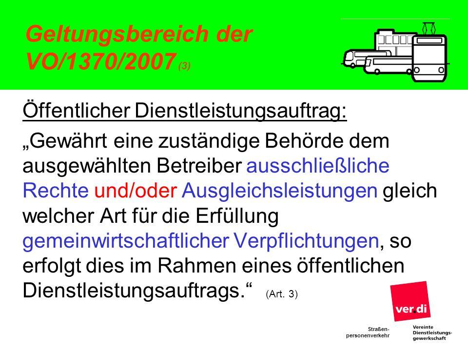 Geltungsbereich der VO/1370/2007 (3)