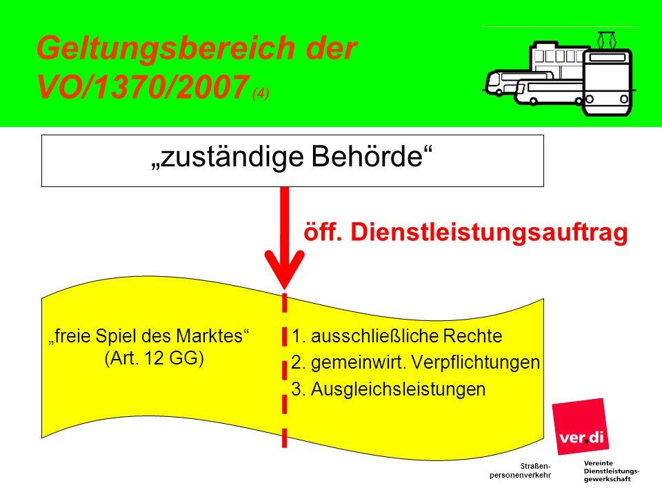 Geltungsbereich der VO/1370/2007 (4)