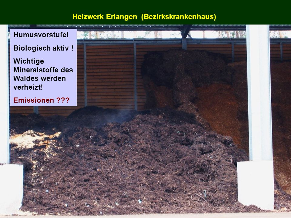 Heizwerk Erlangen (Bezirkskrankenhaus)