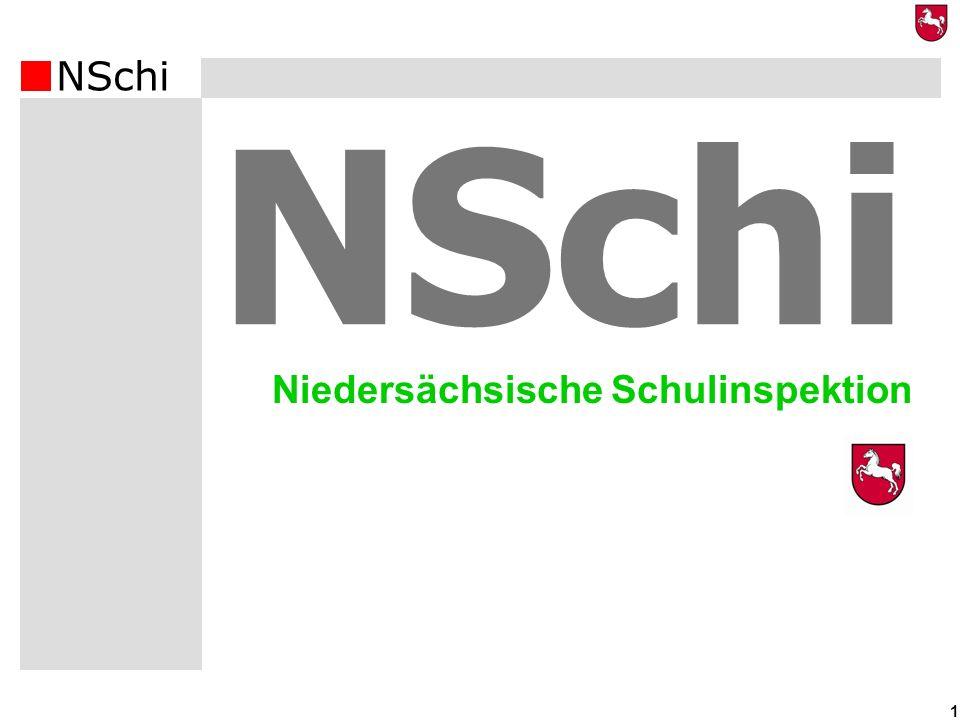 Niedersächsische Schulinspektion
