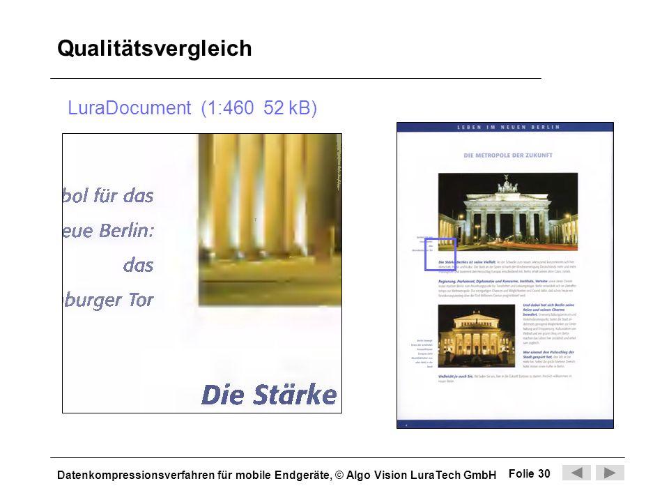 Qualitätsvergleich LuraDocument (1:460 52 kB)