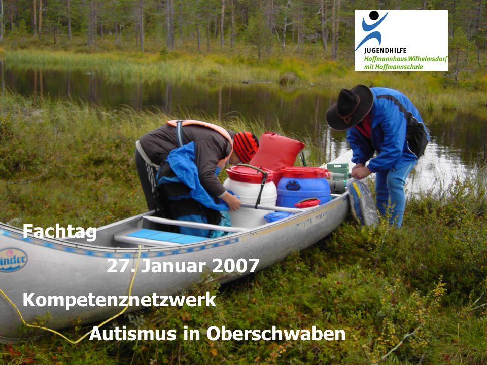 Autismus in Oberschwaben