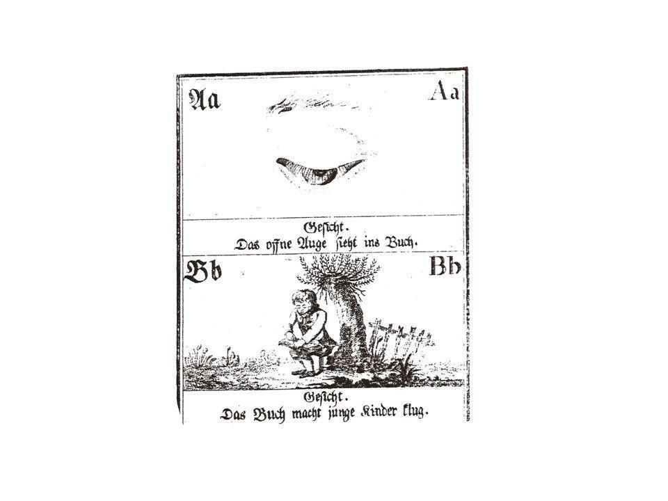 Karl Philipp Moritz: Neues A.B.C.-Buch (1794)