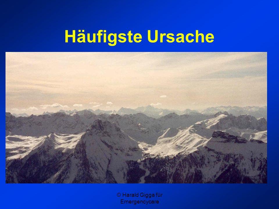 © Harald Gigga für Emergencycare