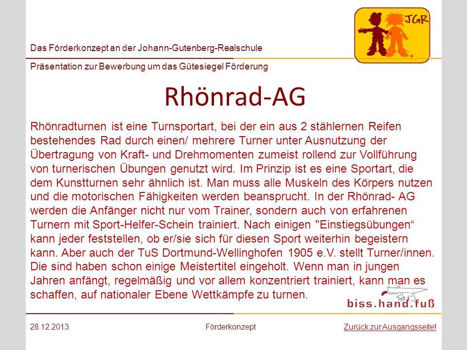 Rhönrad-AG