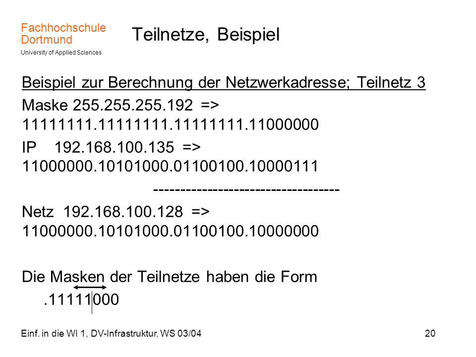 ip adressen berechnen ip adresse berechnen ipv