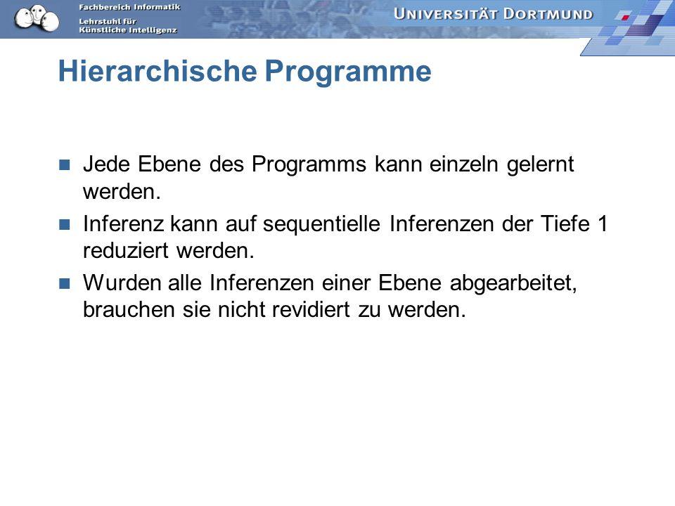 Hierarchische Programme