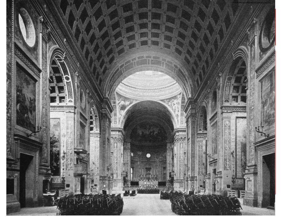 Die Saalkirche