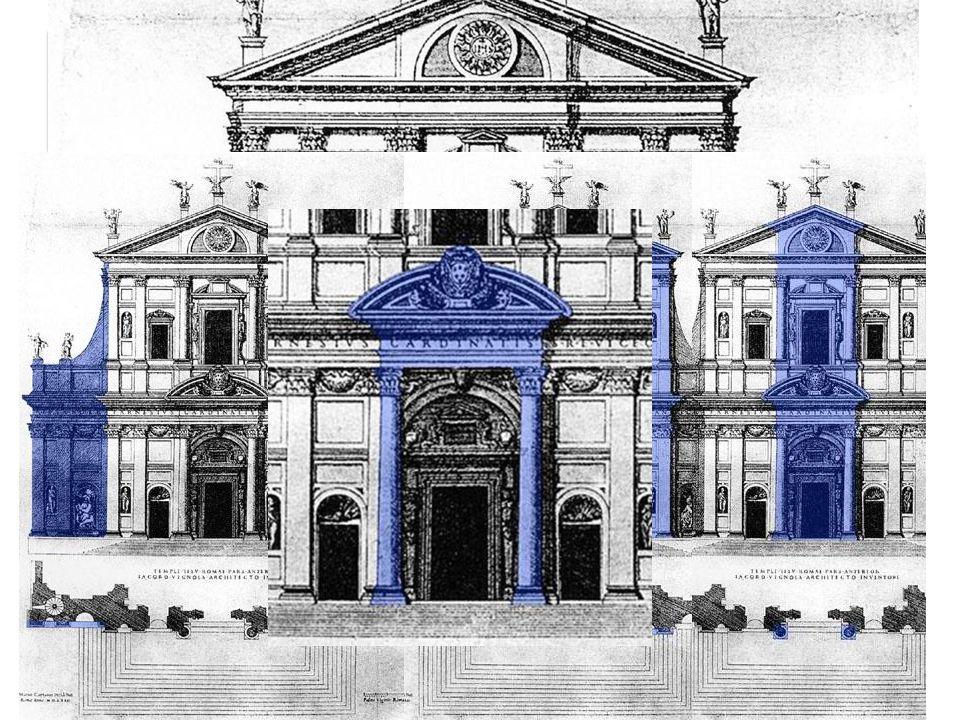 Vorbild Fassade