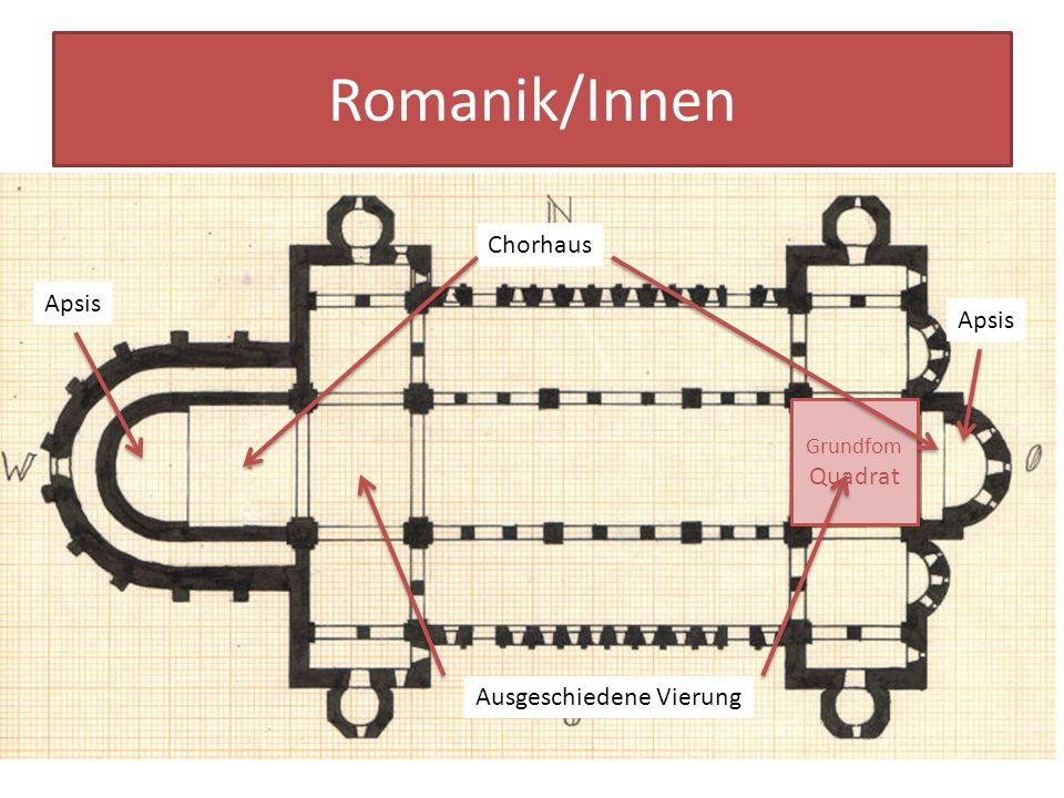 Romanik/Innen