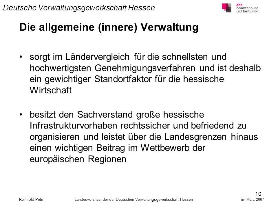 Deutsche Verwaltungsgewerkschaft Hessen