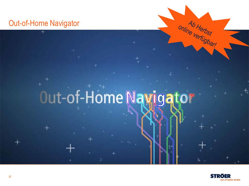 Out-of-Home Navigator