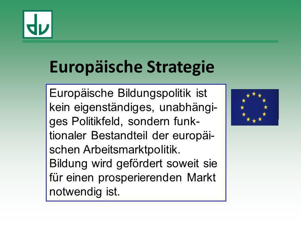 Europäische Strategie