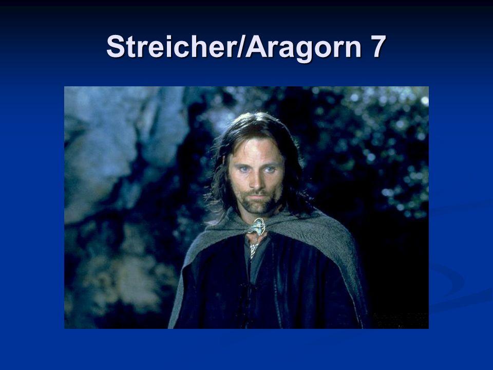 Streicher/Aragorn 7