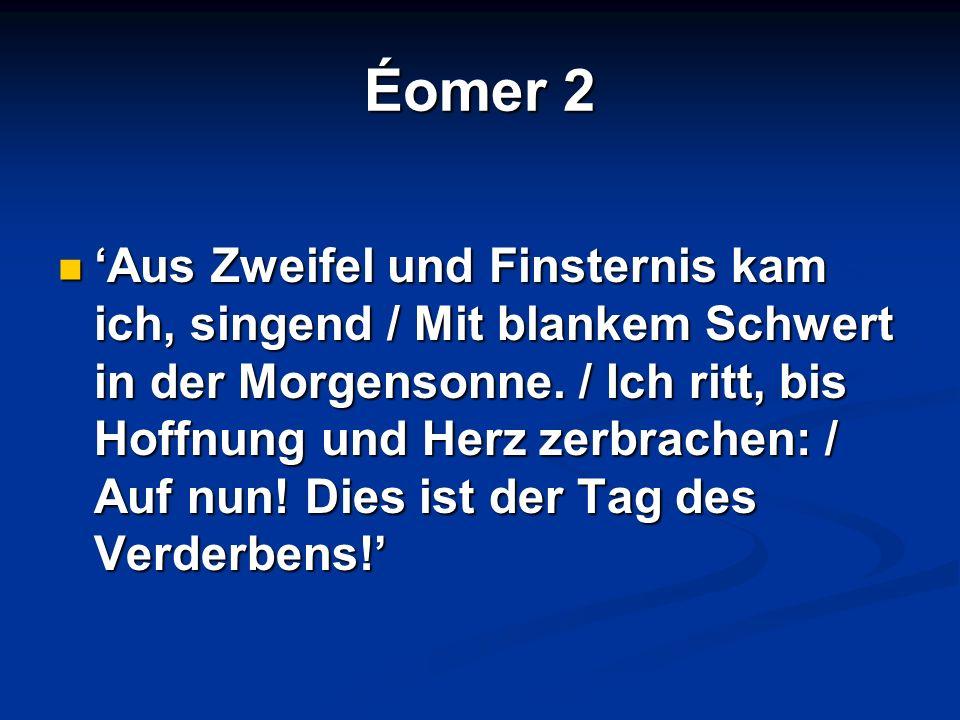 Éomer 2