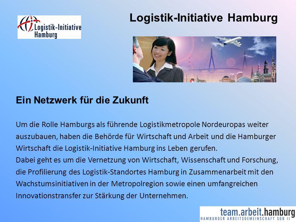Logistik-Initiative Hamburg