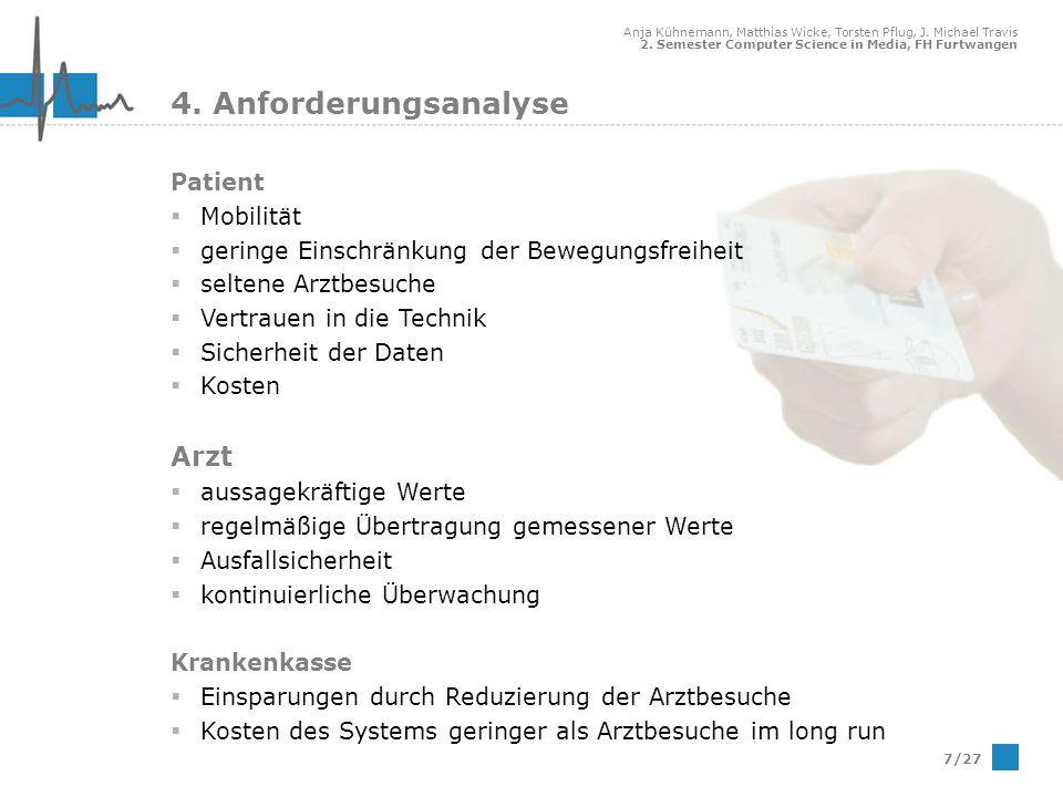 4. Anforderungsanalyse Arzt Patient Mobilität