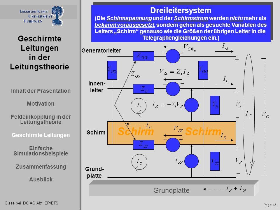 Schirm Schirm Dreileitersystem Grundplatte