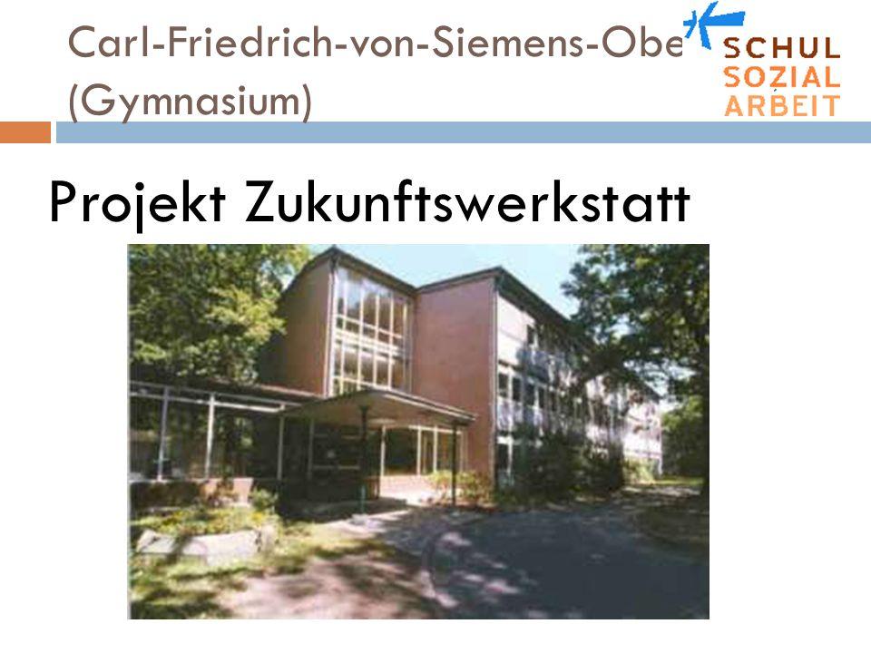 Carl-Friedrich-von-Siemens-Oberschule (Gymnasium)