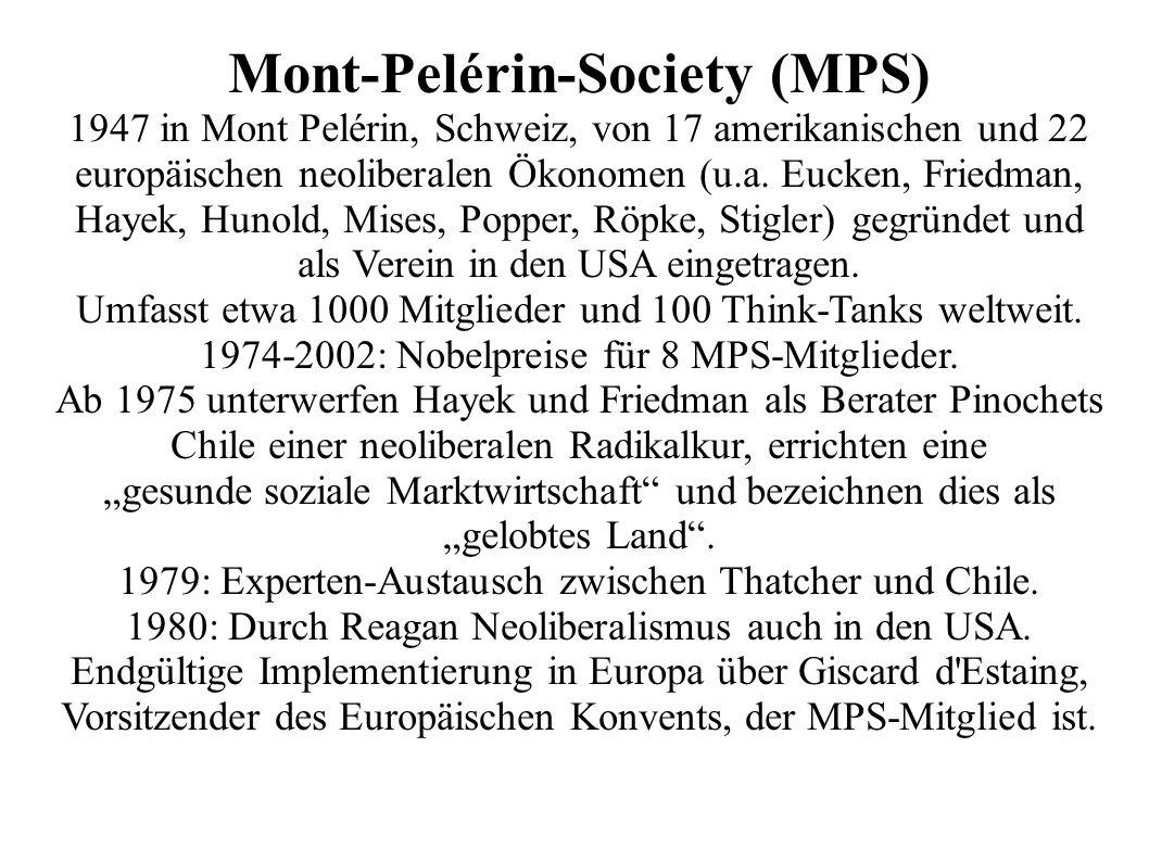 Mont-Pelérin-Society (MPS)