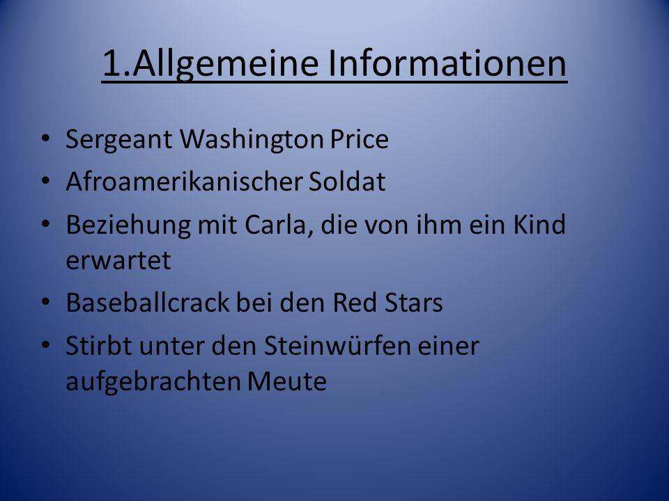 1.Allgemeine Informationen