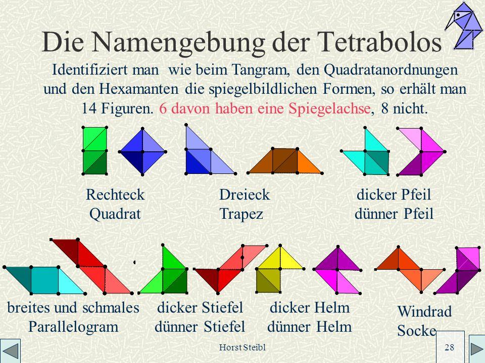 Die Namengebung der Tetrabolos