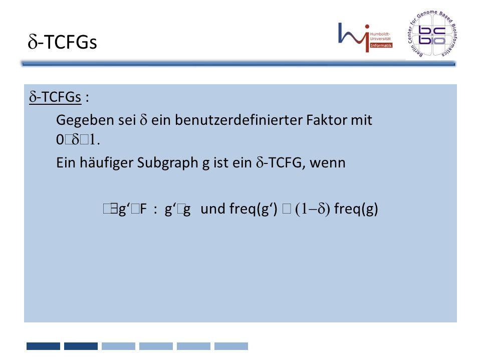 d-TCFGs
