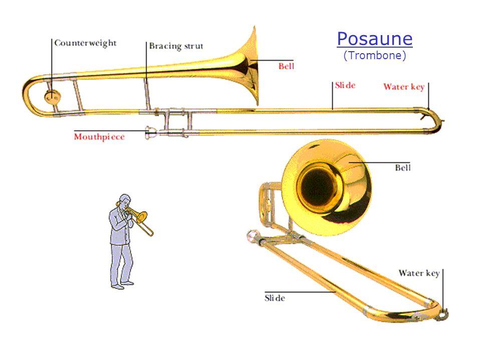 Posaune (Trombone)