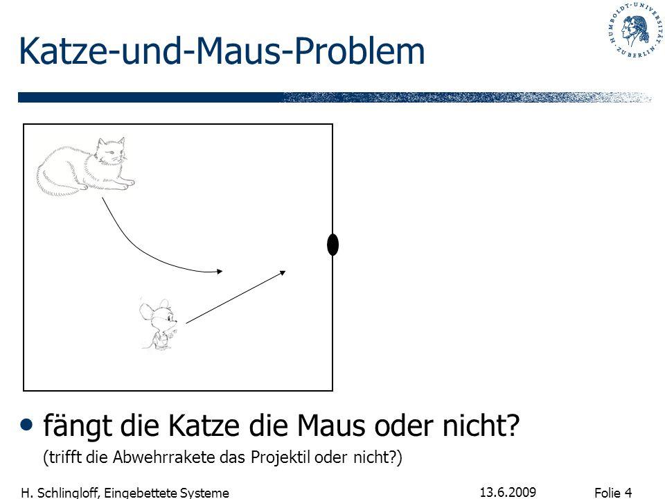 Katze-und-Maus-Problem