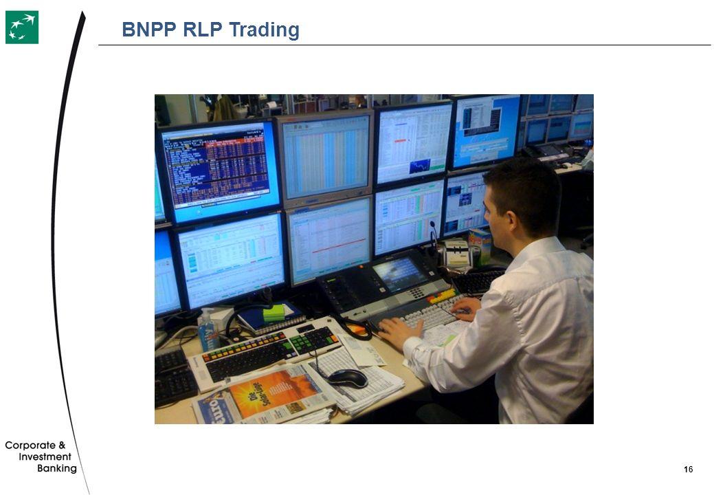 BNPP RLP Trading