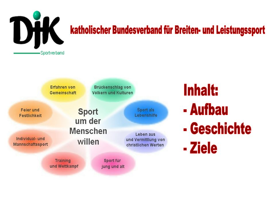 katholischer Bundesverband für Breiten- und Leistungssport