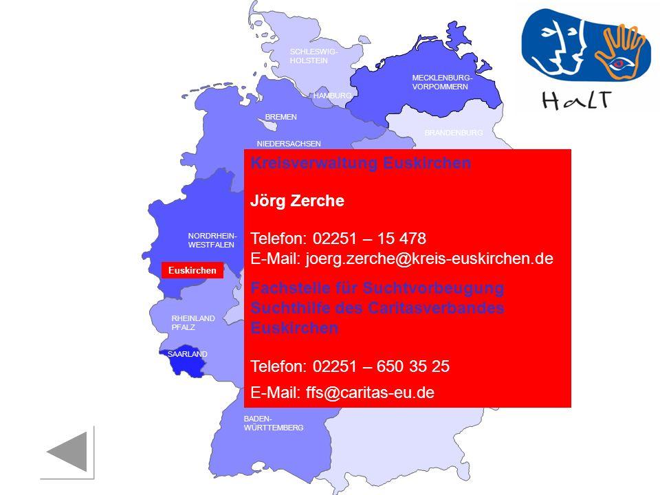 Kreisverwaltung Euskirchen Jörg Zerche