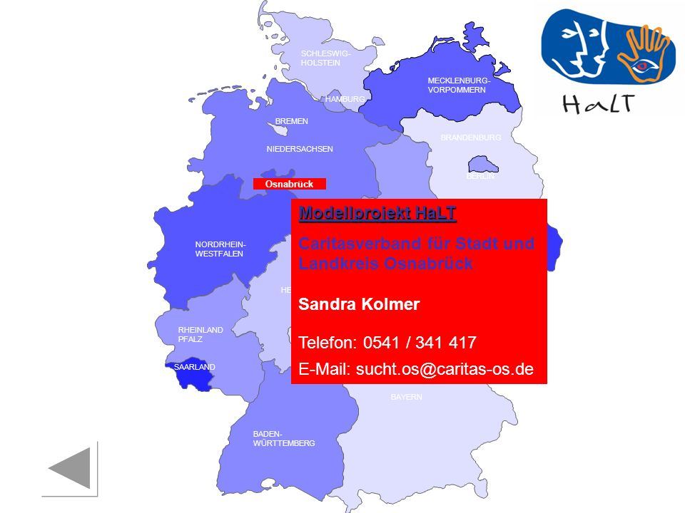 Caritasverband für Stadt und Landkreis Osnabrück