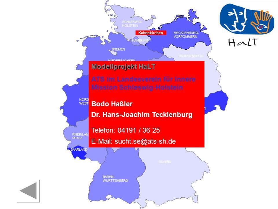 ATS im Landesverein für Innere Mission Schleswig-Holstein