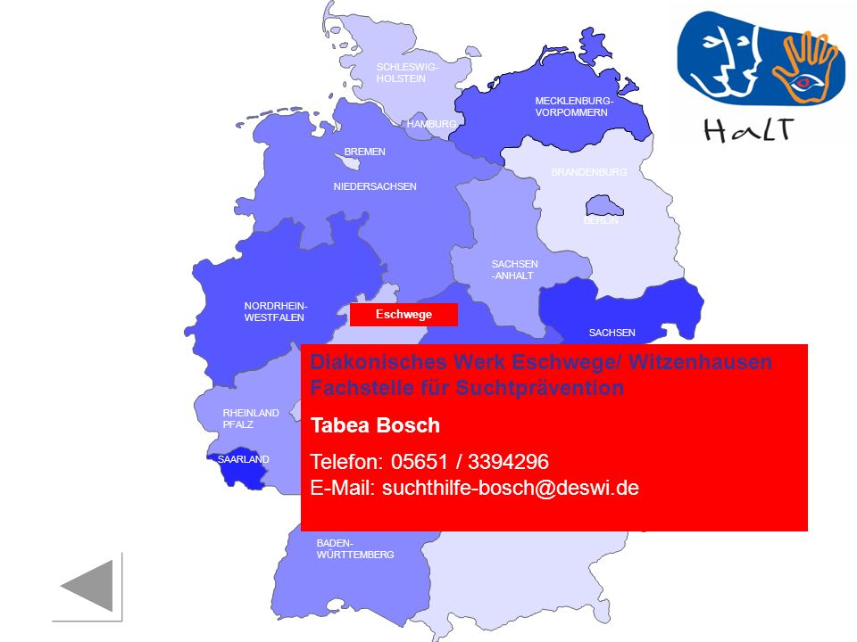 Diakonisches Werk Eschwege/ Witzenhausen