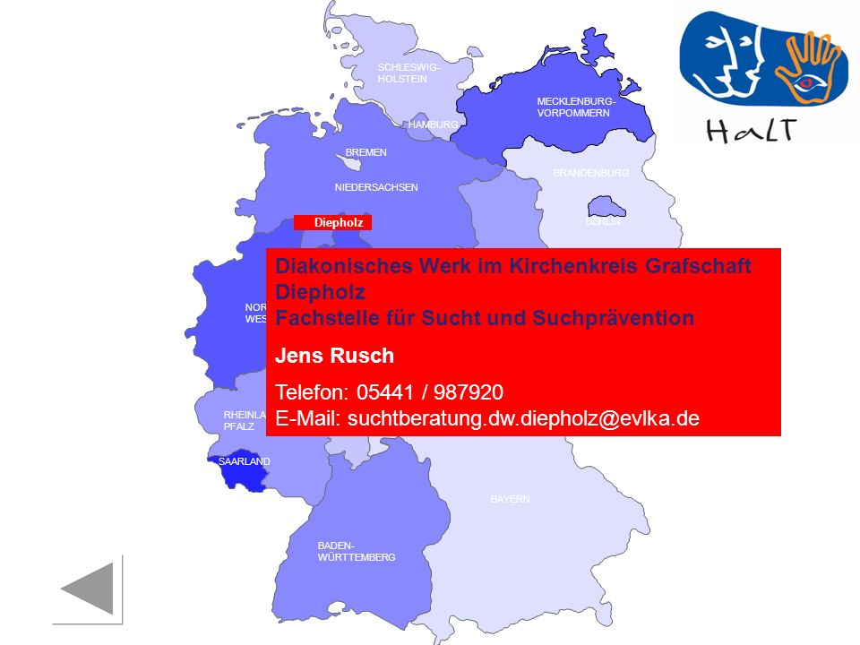 Diakonisches Werk im Kirchenkreis Grafschaft Diepholz