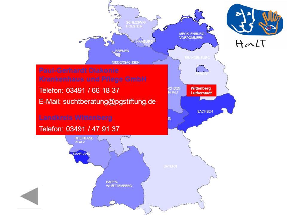 Paul-Gerhardt Diakonie Krankenhaus und Pflege GmbH