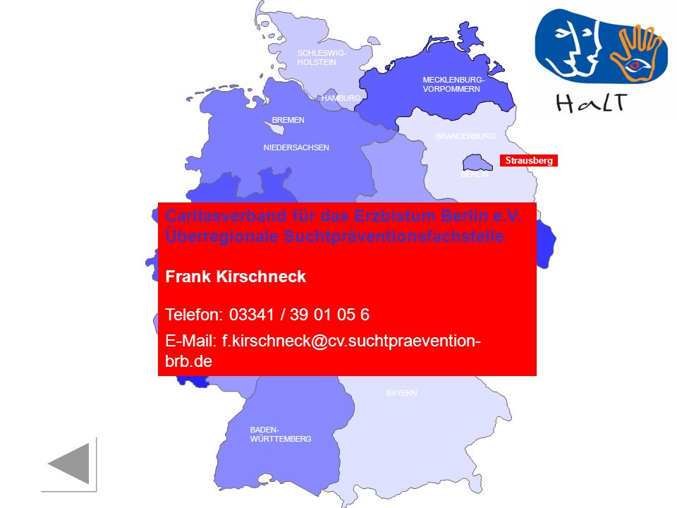 E-Mail: f.kirschneck@cv.suchtpraevention-brb.de