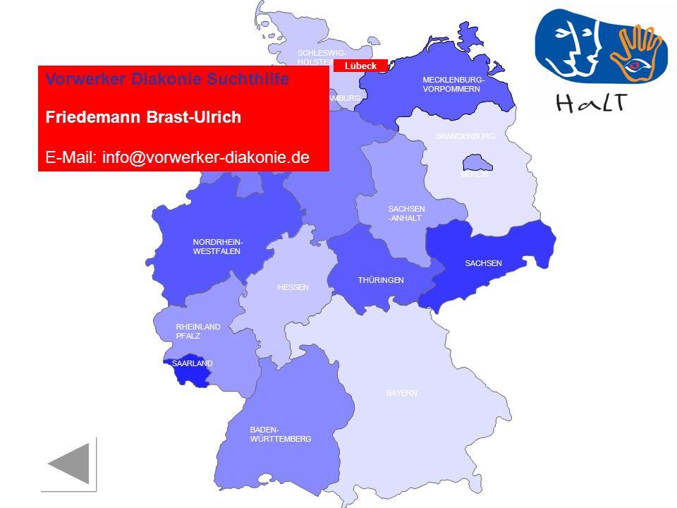 Vorwerker Diakonie Suchthilfe Friedemann Brast-Ulrich