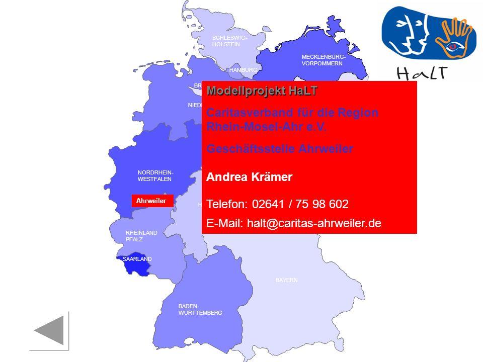 Caritasverband für die Region Rhein-Mosel-Ahr e.V.